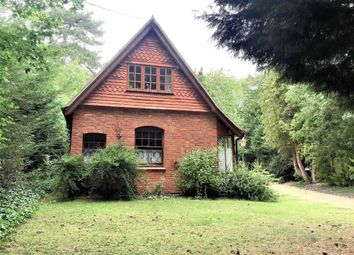 Thumbnail 2 bedroom cottage to rent in Shillingford Hill, Nr Wallingford