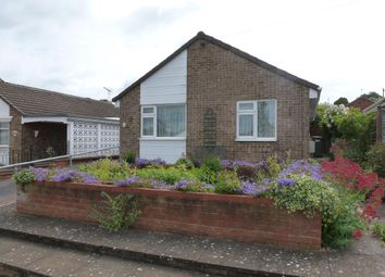 Thumbnail 2 bed detached bungalow to rent in Stackley Road, Great Glen, Leicester