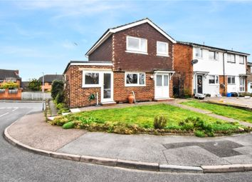 Thumbnail 3 bed property for sale in Worcester Close, Greenhithe, Kent