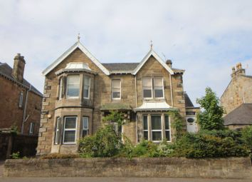 Thumbnail 2 bed flat for sale in Whytehouse Avenue, Kirkcaldy