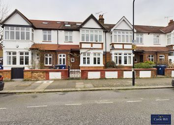 Thumbnail 5 bed terraced house for sale in Rosebery Gardens, West Ealing, London.