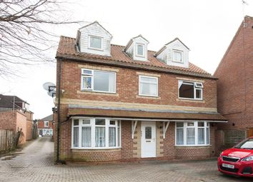 Thumbnail 3 bed flat for sale in Millfield Lane, York