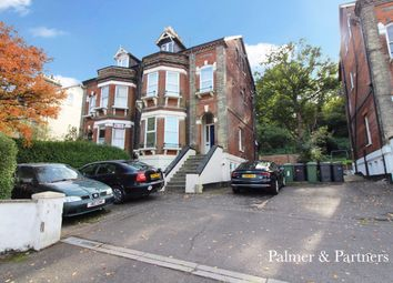Thumbnail 1 bedroom maisonette for sale in Willoughby Road, Ipswich
