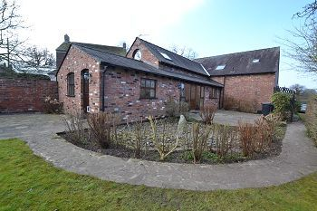 Thumbnail 2 bed property to rent in Wood Lane West, Adlington, Cheshire