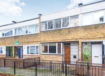 Thumbnail 3 bed terraced house for sale in Elton Place, Stoke Newington, Hackney, London