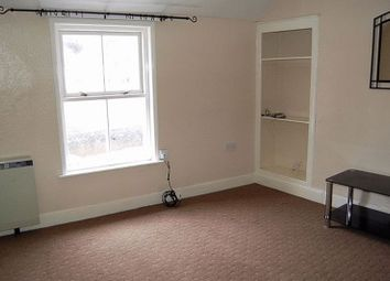 Thumbnail 1 bed flat to rent in Arenig Terrace, Bala