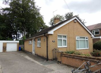 Thumbnail 2 bed detached bungalow for sale in Oakwood Avenue, Clifton, Manchester