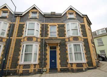 Thumbnail 6 bed shared accommodation to rent in 21 South Road, Aberystwyth, Ceredigion