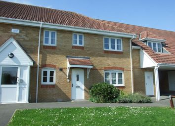 Thumbnail 2 bed flat to rent in Park Cottage Drive, Titchfield Park, Fareham