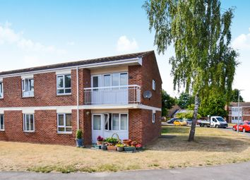 Thumbnail 1 bed flat for sale in Wellesley Street, Taunton