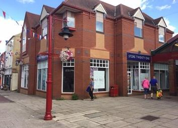Thumbnail Retail premises to let in 6 Foundry Walk, Daventry, Northamptonshire