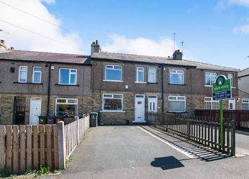 Thumbnail 3 bed terraced house for sale in Deneside Mount, Bradford