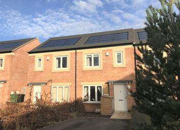 Thumbnail 2 bed terraced house for sale in Fern Close, Prudhoe