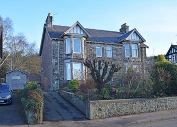 Thumbnail 4 bed property for sale in Dundee Road, Perth, Perthshire