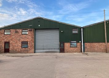 Thumbnail Warehouse to let in Unit 1 Cotton Farm, Middlewich Road, Holmes Chapel, Cheshire