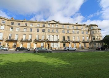 Thumbnail 3 bedroom maisonette for sale in Sion Hill Place, Bath, Somerset