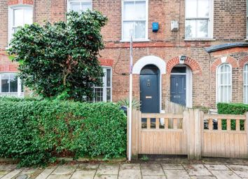 Thumbnail 3 bedroom terraced house for sale in Nursery Road, Brixton / Clapham