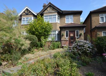 Thumbnail 4 bed semi-detached house for sale in Friern Park, London