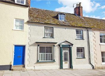Thumbnail 4 bed terraced house for sale in High Street, Malmesbury
