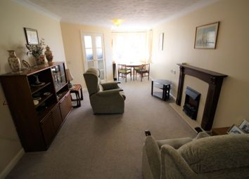 Thumbnail 1 bedroom flat for sale in Kedleston Road, Derby