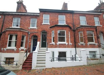 Thumbnail 3 bed terraced house to rent in Grosvenor Park, Tunbridge Wells, Kent