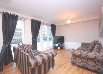 Thumbnail 2 bed flat for sale in Littlemill Place, Bowling, Glasgow