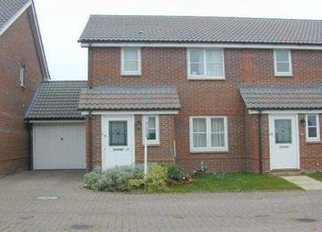 Thumbnail 3 bed property to rent in Fulbourn, Cambridge