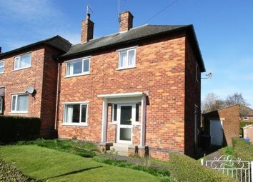 Thumbnail 3 bedroom semi-detached house for sale in Birley Moor Avenue, Sheffield, South Yorkshire