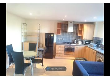 Thumbnail 2 bed flat to rent in Meridian Square, Hulme, Manchester