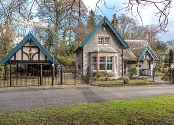 Thumbnail 3 bed property for sale in Crawfordton Lodge, Moniaive, Thornhill, Dumfriesshire