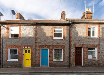 Thomas Street, Lewes BN7. 2 bed terraced house