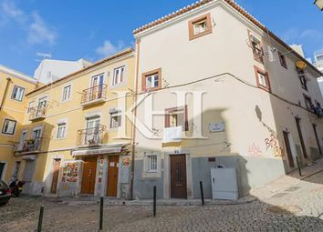 Thumbnail Triplex for sale in Mouraira, Beato, Lisbon City, Lisbon Province, Portugal