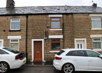 Thumbnail 3 bed cottage to rent in Woolley Bridge Road, Hadfield, Glossop