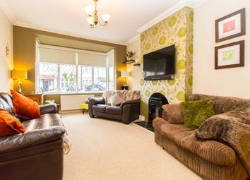 Thumbnail 3 bed semi-detached house for sale in Ennismore Gardens, Southend-On-Sea