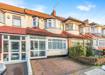 Thumbnail 4 bed terraced house for sale in Blenheim Avenue, Chatham
