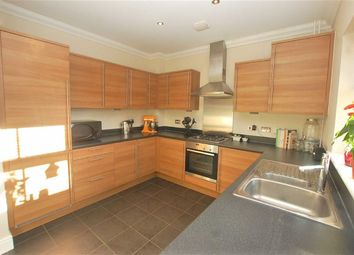 Thumbnail 3 bed semi-detached house to rent in Edison Way, Fairfield Park, Stotfold, Hitchin
