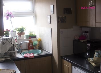 Thumbnail 1 bedroom flat to rent in Denmark Road, Norwich