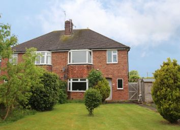 Thumbnail 2 bed flat to rent in Loxwood Avenue, Broadwater, Worthing