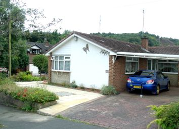 Thumbnail 2 bed detached bungalow for sale in Row Cross Green, Mottram