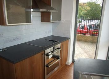 Thumbnail 1 bed flat to rent in Prittlewell Street, Southend-On-Sea