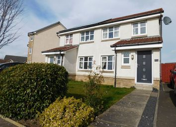 3 bed semi-detached house for sale in 21 Peasehill Fauld, Rosyth, Dunfermline KY11