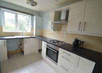 Thumbnail 2 bed flat for sale in Rosefield Close, Davenport, Stockport