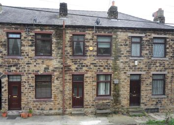 Thumbnail 1 bed terraced house for sale in Hall Lane Cottages, The Combs, Dewsbury, West Yorkshire