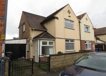 3 bed semi-detached house for sale in Hawthorn Street, Derby DE24