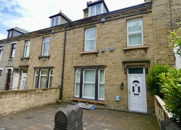 Thumbnail 4 bed terraced house for sale in Spaines Road, Huddersfield