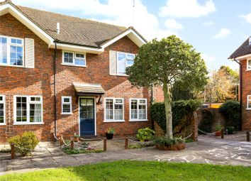 Thumbnail 3 bed end terrace house for sale in Barton End, Alton, Hampshire