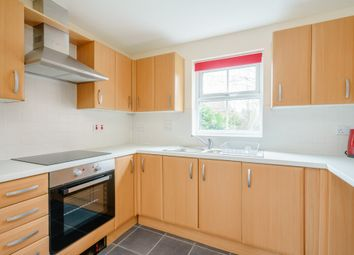 Thumbnail 2 bed flat to rent in Talavera Close, Near Crowthorne Station, Crowthorne