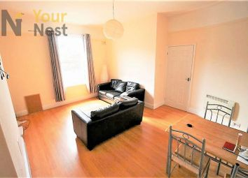 Thumbnail 3 bed flat to rent in Flat 2, Kelso Road