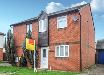 2 bed semi-detached house for sale in Spindleside, Bicester OX26