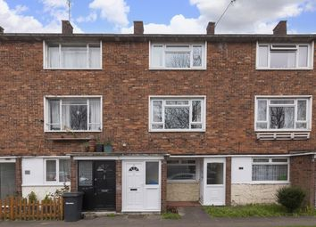 Thumbnail 2 bed maisonette for sale in Burnt Ash Road, London